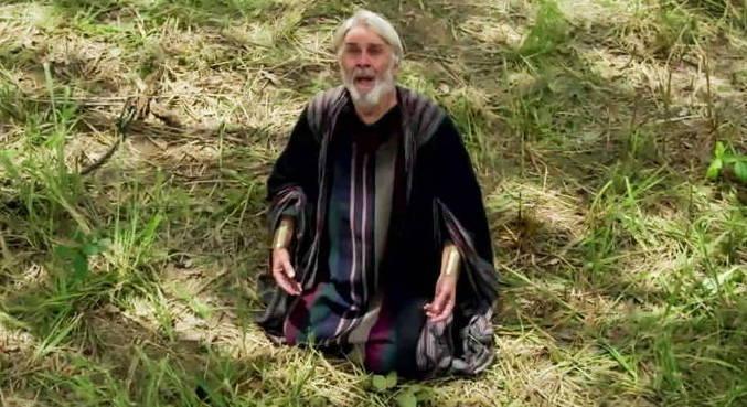 Deus fala com Abrão