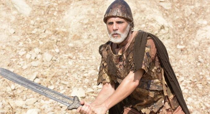 Quedorlaomer foi o rei de Elão