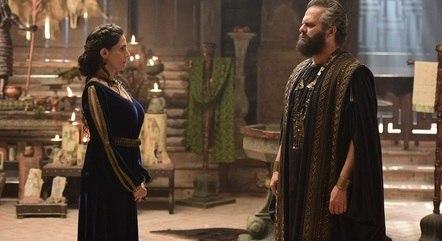 Najla era primeira esposa de Abimeleque