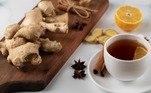 Na gastronomia, o gengibre realça o sabor doce-picante dos alimentos aos quais é adicionado. Na farmacologia e na medicina, tem propriedades anti-inflamatória, antioxidante, antibacteriana, anticoagulante, analgésica, expectorante e é usado no alívio do enjoo, segundo a farmacêutica Amanda Dutruc