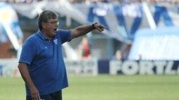 Avaí anuncia vinda de Geninho para o lugar de Claudinei Oliveira ()