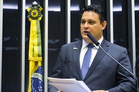 Na imagem, deputado federal Geninho Zuliani (DEM-SP)