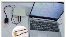 Sensor permite detecção rápida e com baixo custo do coronavírus