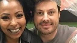 Danilo Gentili tem conta bloqueada no Facebook por acusação de racismo (Reprodução Facebook)