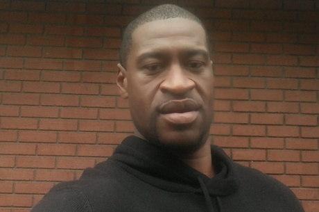 George Floyd, assassinado por policiais em Minneapolis