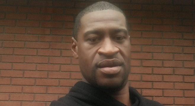 George Floyd foi assassinado por policiais em uma abordagem em Minneapolis