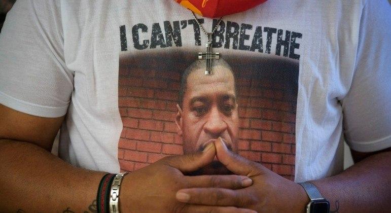 Policial que participou da ação que matou Geroger Floyd pode pegar até 40 anos de prisão