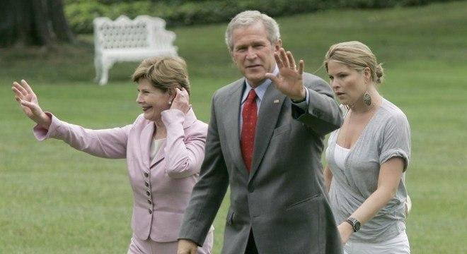 Bush disse ter ligado para parabenizar o democrata Joe Biden