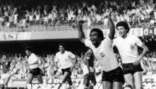 'Me achavam ruim, mas hoje eu seria seleção', diz ex-Corinthians