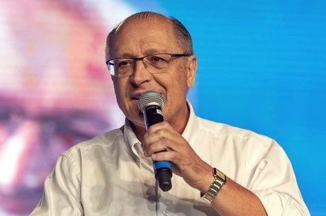Resultado de imagem para campanha geraldo alckmin