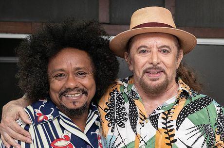 Chico e Geraldo farão turnê conjunta