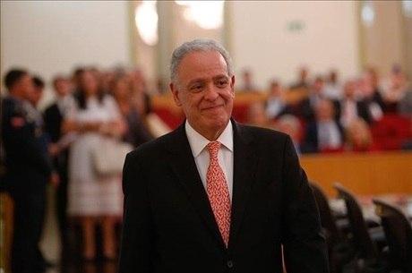Corregedor Geraldo Francisco Pinheiro Franco
