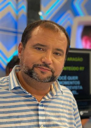 """Presença de Geraldo Luís é confirmada no final da temporada do """"A Noite é Nossa"""""""