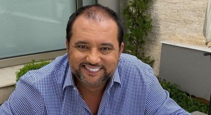 Geraldo Luis estreia o comando do 'A Noite É Nossa' nesta quarta-feira (20)