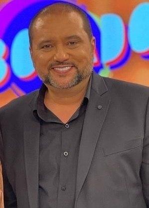 Novo programa de Geraldo Luis estreia nesta quarta-feira (20)