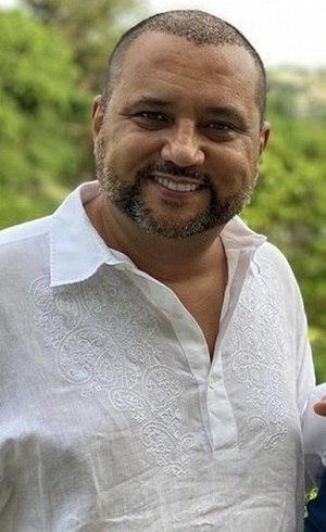 Geraldo Luís estreia em janeiro