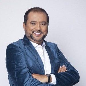 """Geraldo Luís comanda """"A Noite É Nossa"""", quarta-feira, na Record"""