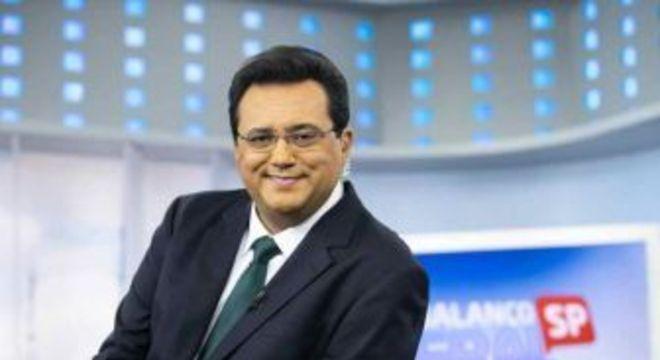 Geraldo Luis. Foto: Divulgação