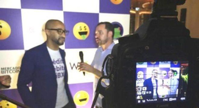 Geraldo Marques, da WiBX, entrevistado pelo Inova360