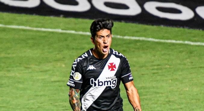 Germán Cano faz dois gols contra Atlético e entra de vez na briga pela artilharia