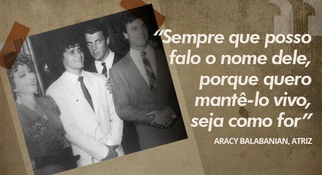 Personagens de A Rainha da Sucata fizeram sucesso na teledramaturgia brasileira