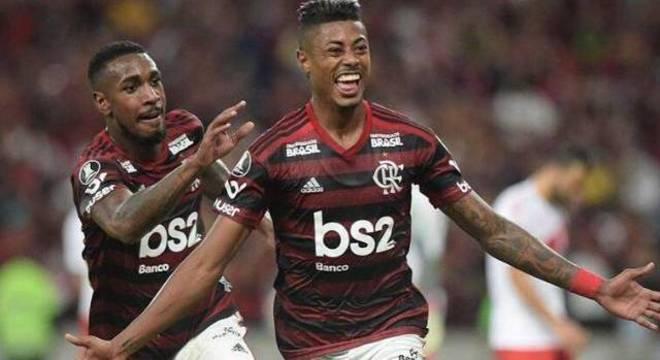Gerson e Bruno Henrique são dois jogadores com mercado no Exterior