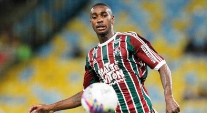Gerson - Fluminense