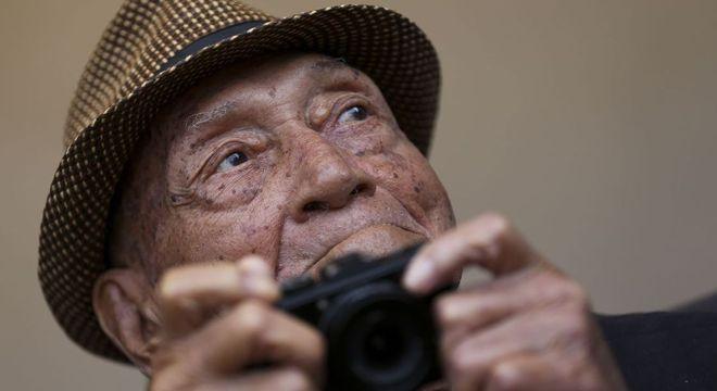 Gervásio Baptista fotografava no STF e na EBC até o fim de 2015