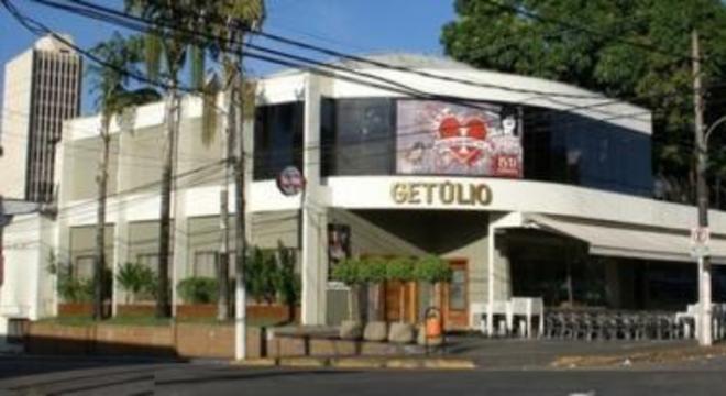 Getulio Grill 730 347