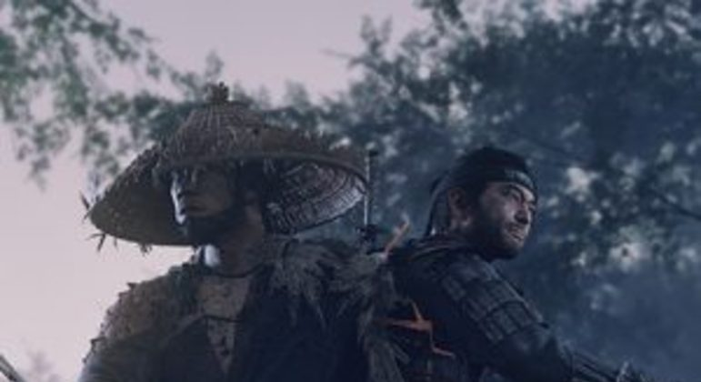 """Ghost of Ikishima pode ser expansão """"standalone"""" de Ghost of Tsushima no PS4 e PS5"""