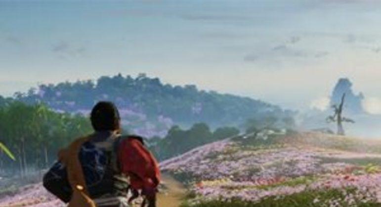 Ghost of Tsushima Director's Cut traz nova ilha e versão para PS5