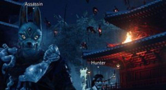 Ghost of Tsushima: Lendas adiciona modo multiplayer e novo cenário ao jogo