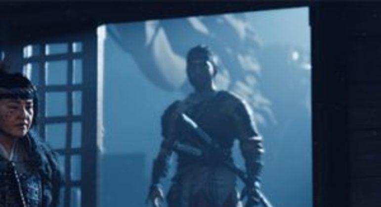 Ghost of Tsushima Versão do Diretor tem trailer de lançamento
