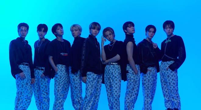Grupo de k-pop GHOST9 estreou no final de setembro