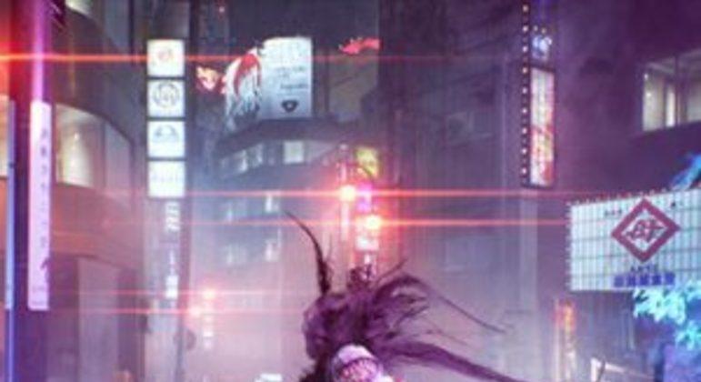Ghostwire: Tokyo para PS5 aparece em novo trailer