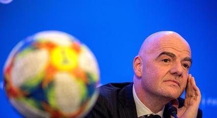 Fifa irá definir nova sede nos próximos dias