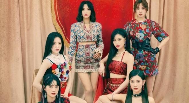(G)I-DLE vai lançar música escrita por Minnie e Yuqi em show online