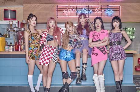 (G)I-DLE fará segundo fan meeting em novembro