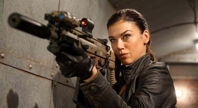 G.I.Joe | Lady Jaye irá protagonizar série produzida pelo Amazon Prime