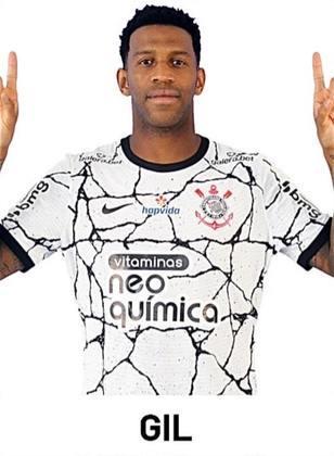 Gil - 6,0: Faz boa atuação e impediu que os centroavantes do Palmeiras trabalhassem com tranquilidade.