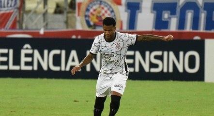 Zagueiro Gil fala em poder de reação da equipe