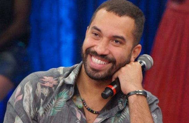 Gil Nogueira - Economista e ex-BBB, Gil do Vigor, como é conhecido, possui 14,6 milhões de seguidores no Instagram e é torcedor do Sport. Ele já participou de diversos eventos do Leão.