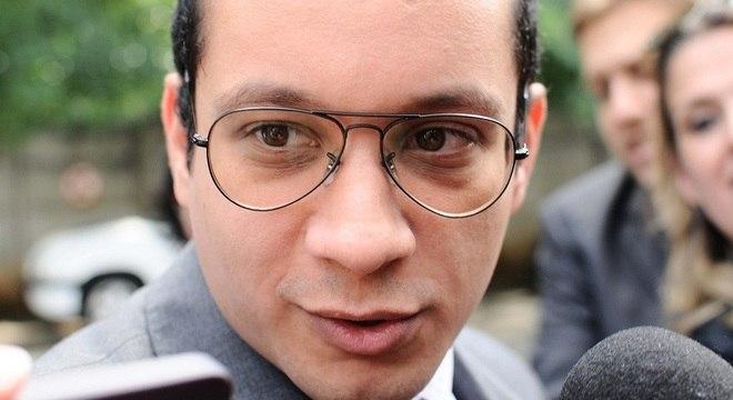 Gil Rugai cumpre pena de 33 anos e 9 meses