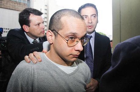 Gil Rugai foi condenado a 33 anos