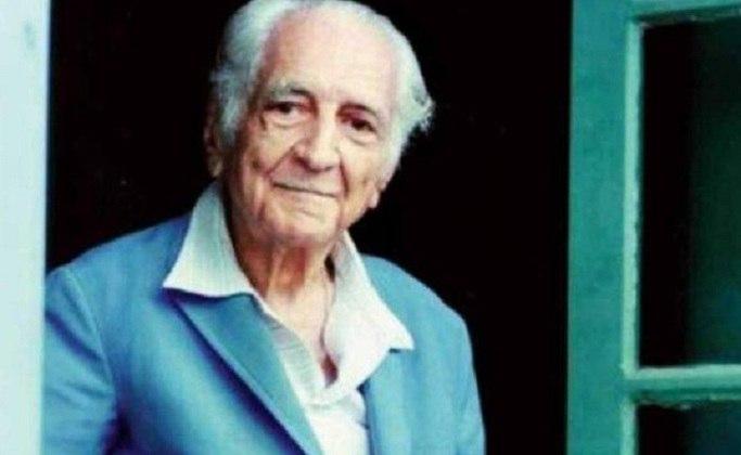 Gilberto Freyre - Escritor - Time que torcia: Sport