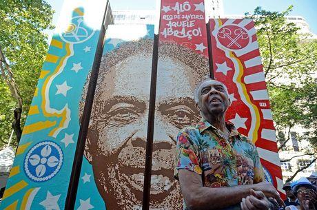 Moro autoriza Gilberto Gil como testemunha de Lula
