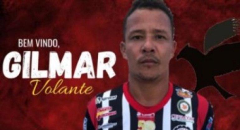 Gilmar - Atlético-BA