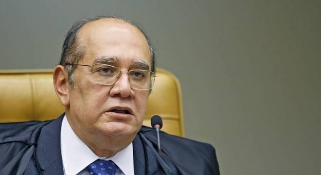 Gilmar Mendes nega prisão domiciliar a acusado de feminicídio ...