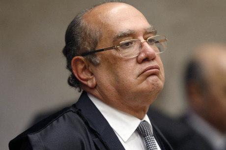 """Proposta de Toffoli """"já está sendo discutida"""", diz Gilmar"""