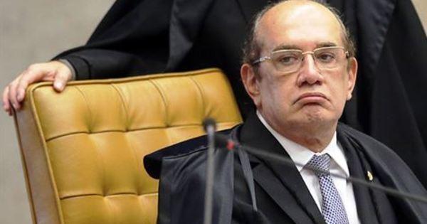 Gilmar Mendes critica Lava Jato: 'organização criminosa'